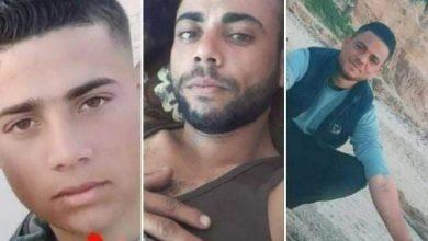 Photo of عياش: مصر تسلم اليوم جثماني صيادين استشهدا برصاص البحرية المصرية
