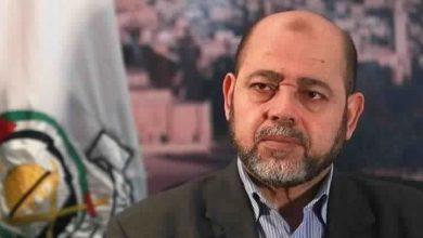 """Photo of حماس تنفي وجود مباحثات """"هدنة طويلة"""" مع المؤسسة الإسرائيلية"""