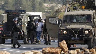 Photo of الاحتلال يعتقل عدة مواطنين بالضفة والقدس