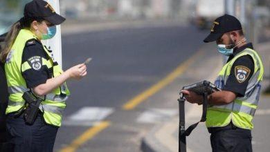 Photo of 24% فقط من الإسرائيليين يثقون بقدرة السلطات على مواجهة جائحة كورونا