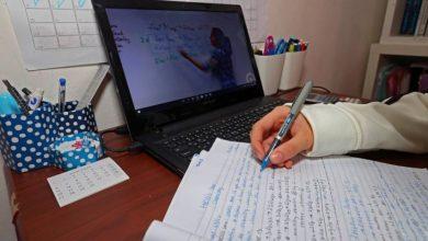 Photo of دراسة: المعلمون يواجهون صعوبات بالتعليم عن بعد  وعدم القدرة على تحقيق الأهداف التربوية
