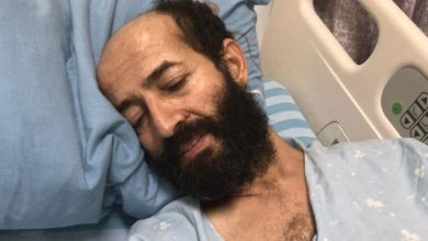 Photo of 94 يوما على إضراب الأسير الأخرس وجلسة للنظر في نقله لمستشفى آخر