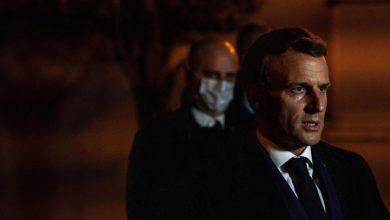 "Photo of إدانات مستمرة لإساءة فرنسا.. وتواصل ""المقاطعة"""