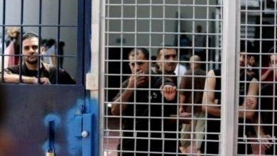 Photo of الأسرى يغلقون سجن جلبوع بعد اقتحامه من قوات قمع الاسرائيلية