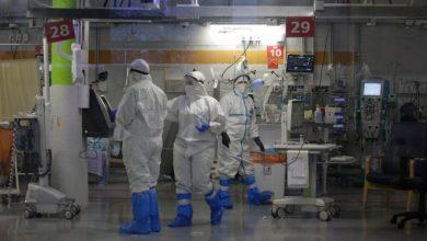 Photo of الصحة الإسرائيلية: 7 وفيات بكورونا منذ صباح الجمعة و 3692 إصابة