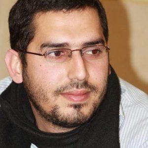 Photo of إبراهيم خطيب