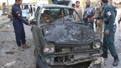 Photo of عشرات القتلى والجرحى بهجوم انتحاري شرقي أفغانستان
