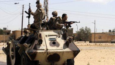 Photo of موقع إسرائيلي: مصر وضعت معدات استخباراتية متطورة بسيناء