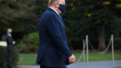 Photo of غموض بشأن حالة ترامب… معلومات ضئيلة وافتقار للشفافية