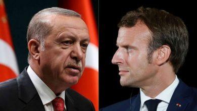 Photo of أردوغان: ماكرون بحاجة لاختبار عقلي.. وفرنسا تقف وراء الكوارث والاحتلال في أذربيجان