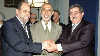 Photo of من أجل معركة الدستور.. هل يدخل النظام الجزائري في صدام مع إسلاميي الجزائر؟