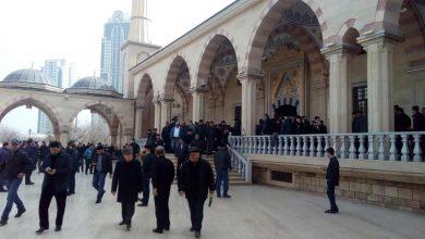Photo of الشيشان تكافئ كل مولود يسمى «محمد» بـ100 ألف روبل