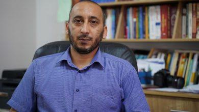 Photo of حظر الحركة الإسلامية في المنظور الإسرائيلي (1)