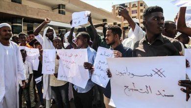 Photo of فصائل فلسطينية: تطبيع السودان وصمة عار في تاريخ الأمة