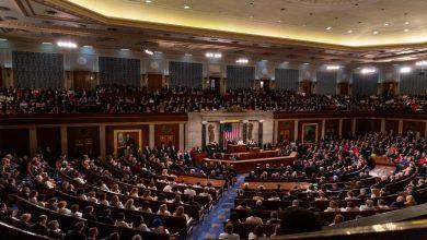 Photo of مشروع قانون في الكونغرس الأميركي يمنح إسرائيل الفيتو على بيع السلاح للشرق الأوسط