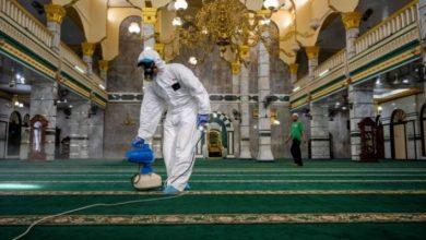 Photo of الأوقاف تُعلن عن فتح المساجد ابتداءً من فجر يوم غدٍ الأحد