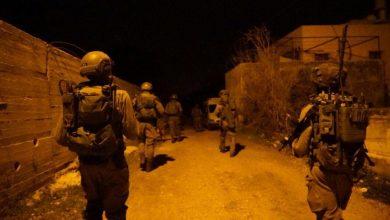 Photo of اعتقالات ومواجهات مع الاحتلال في القدس والضفة