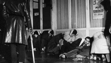 Photo of مجزرة أكتوبر 1961.. عندما أغرقت فرنسا عشرات الجزائريين في نهر السين
