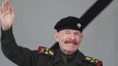 Photo of حزب البعث يعلن وفاة عزت الدوري عن 78 عاما