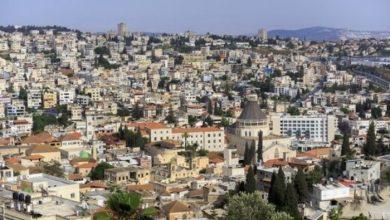 Photo of 13 مصابا بكورونا بحالة خطيرة في مشافي الناصرة