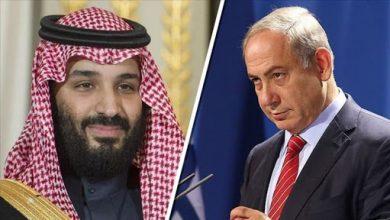 Photo of لقاء سري بين نتنياهو وبن سلمان في السعودية