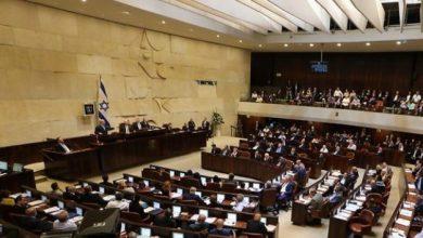 Photo of تحذيرات إسرائيلية من فوضى عارمة يشهدها الائتلاف والمعارضة