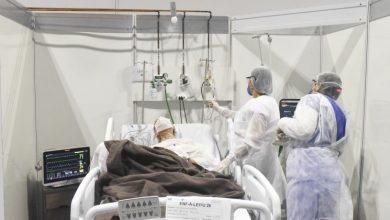 Photo of كورونا.. نحو 10 ملايين إصابة في الولايات المتحدة والمغرب يمدد الطوارئ الصحية