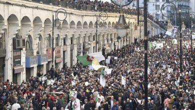Photo of الجزائر.. انطلاق التصويت على دستور جديد وسط تشكيك المعارضين