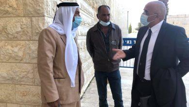 """Photo of القرار لاحقا.. الشيخ صياح يرفض مساومة المحكمة: جلسة في """"العليا"""" للنظر في ملف العراقيب"""