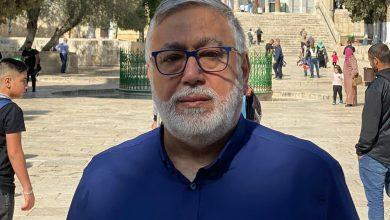 Photo of متأثرا بكورونا: وفاة الصحافي خميس أبو العافية من يافا