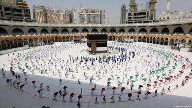 Photo of السعودية تستقبل اليوم أولى رحلات المعتمرين من الخارج