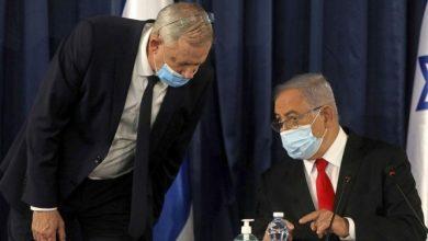 Photo of غانتس يشكك بسماح نتنياهو له بالتناوب على رئاسة الحكومة