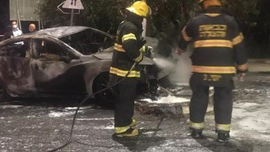 Photo of مصرع شخص في حادث طرق قرب جامعة حيفا