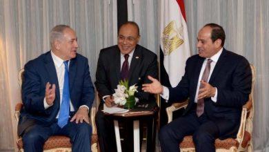 "Photo of ""معاريف"": نتنياهو يستعد لزيارة رسمية لمصر"