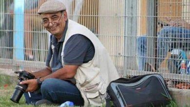 """Photo of """"رابطة صحافيي الداخل"""" تنعى الصحافي لطفي عيسى من كفر قاسم"""