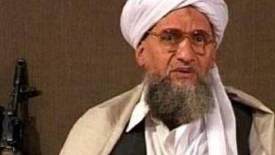 Photo of وفاة زعيم تنظيم القاعدة ايمن الظواهري في أفغانستان
