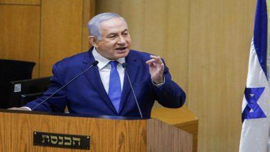 """Photo of نتنياهو يهدد غزة بأنها """"ستدفع ثمنًا باهضًا وثقيلاً"""""""