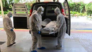 Photo of الصحة الإسرائيلية: 774 إصابة جديدة بكورونا والفحوصات الموجبة بارتفاع