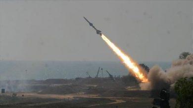 Photo of الحوثيون يعلنون استهداف محطة توزيع أرامكو في جدة