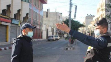 Photo of 12 حالة وفاة و560 إصابة جديدة بفيروس كورونا في غزة