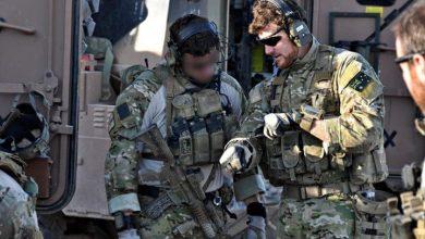 Photo of صحيفة تكشف شرب جنود أستراليين الكحول بقدم قتيل من طالبان