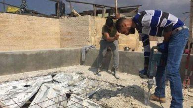 Photo of الاحتلال يجبر مقدسيًّا على هدم منزله ذاتيًّا