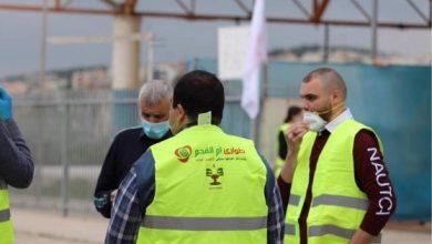 Photo of منطقة حمراء: 236 إصابة كورونا بأم الفحم