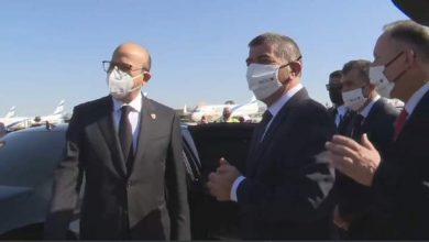 "Photo of أشكنازي: سأزور ""المنامة"" قريبا لافتتاح السفارة الإسرائيلية"