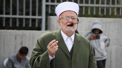 Photo of عكرمة صبري: الاحتلال يستغلّ كورونا لتنفيذ مخططات سياسية