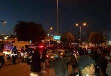 Photo of مصرع عاملين فلسطينيين وإصابة آخرين بحادث دهس قرب بيت لحم