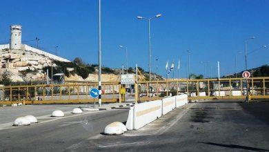 Photo of قناة عبرية: السلطة أحبطت عملية طعن ضد الجيش الإسرائيلي في نابلس