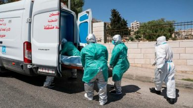 Photo of الصحة الفلسطينية: 24 حالة وفاة و2181 إصابة جديدة بكورونا بالقدس والضفة وغزة