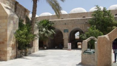 Photo of الأوقاف الفلسطينية تؤكد مكانة مقام النبي موسى