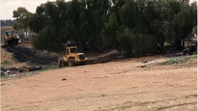 Photo of الاحتلال يهدم قرية العراقيب للمرة 181